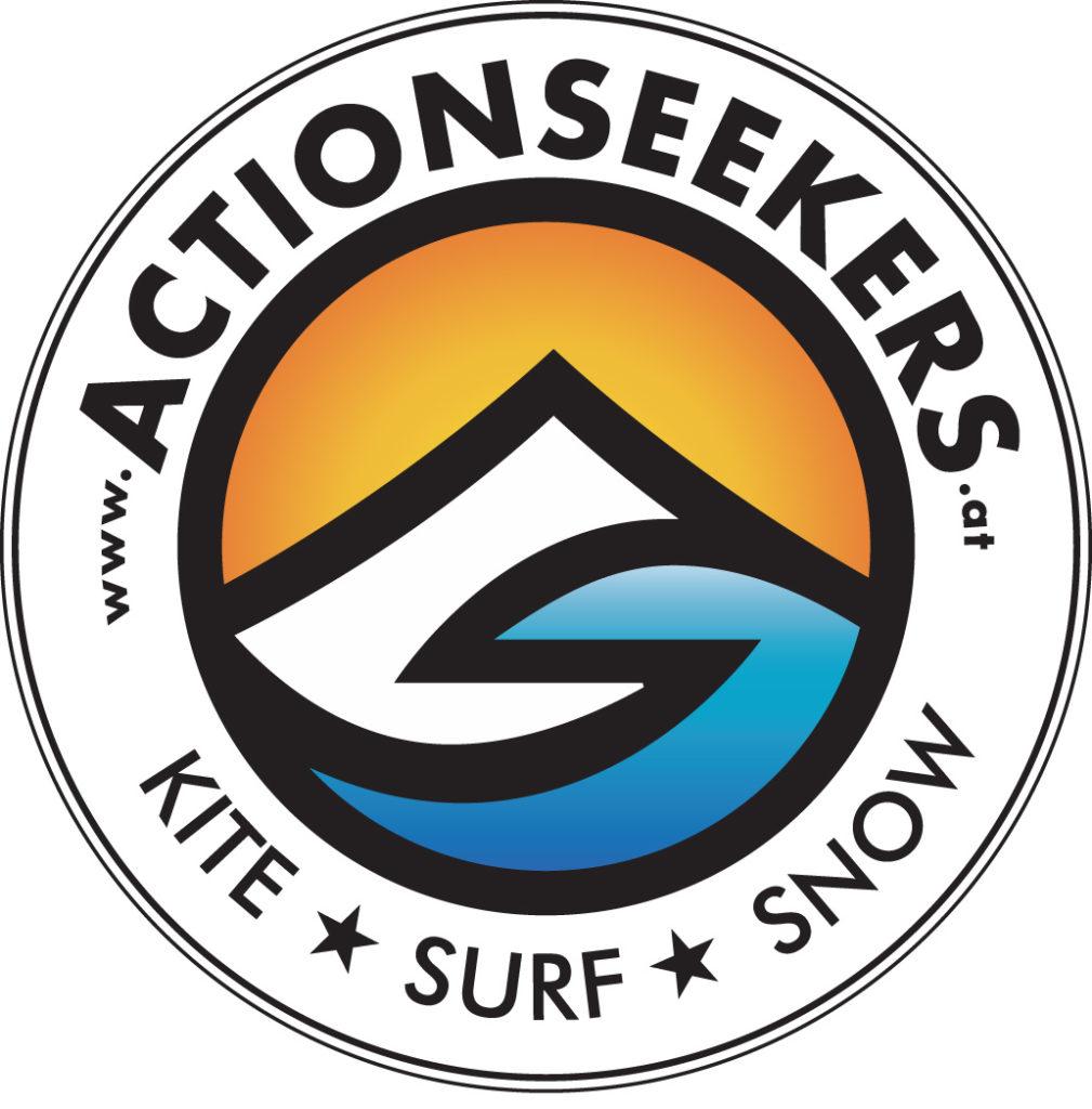 Actionseekers Logo